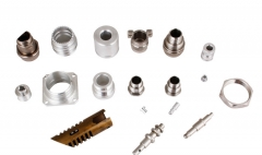 CNC aluminum parts,CNC machining center,CNC machining hardware parts