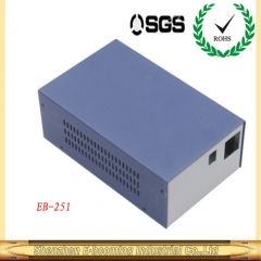 aluminum power supply enclosure,inverter enclosures