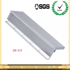aluminum extrusion profile,aluminum profile heat sink ,power supply heat sink