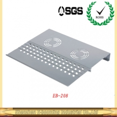 Aluminum computer cooling parts,stamping heat sink