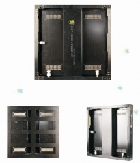 p10 INDOOR aluminum led cabinet