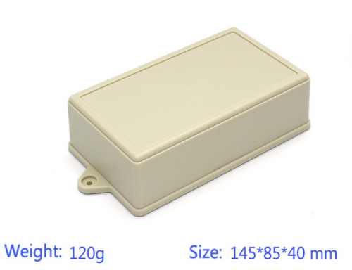ABS industrial control box,junction box,connecting junction box